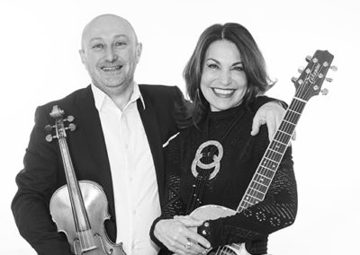 Duo Antonio & Giulia