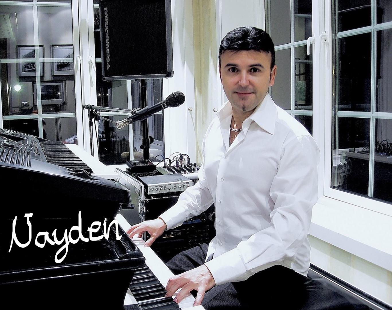 Alexandrov Nayden   PAN AGENCY